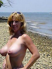 Big natural milf tits pictures, nude..
