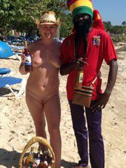 Stolen photos of real cheating wives, they are naked with..