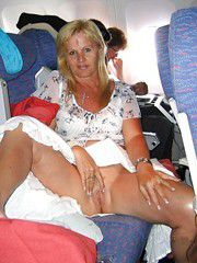 Fresh amateur homemade photos of real mature exhibitionists