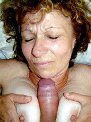 Blowjob, handjob and tits fuck on private photo collections