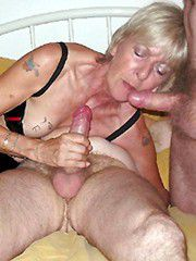 Mature and old pussies of wives and ex-wives