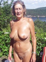 Hot whores exposing her old bodies, fifty years sluts..