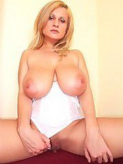 Busty Cassandra hot milf photos, nude..