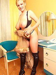 Busty Cassandra hot milf photos, hotest..