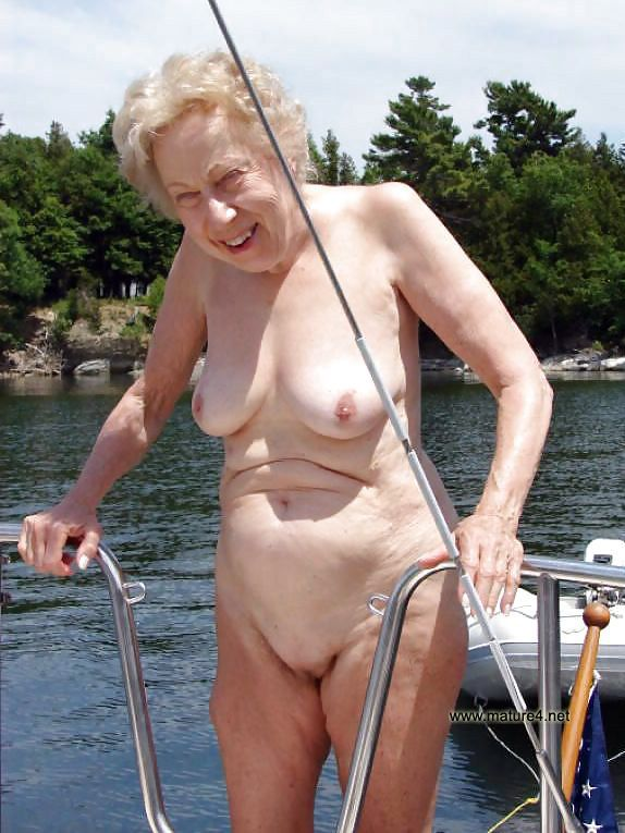 Agree Naked granny outside pics commit error