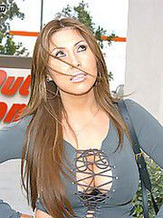 Content of Kianna Dior - I needed a part for my car so off..