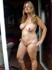 Slutty wives and lonely moms posing at home, private..