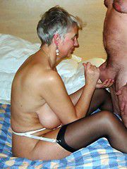 Amazing private photos of mature girlfriends