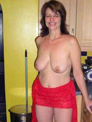Real naked mature girls, wives and..