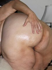 Huge mature ass collection, watch round and fat mature ass..