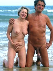 Married, mature couples, swingers, totally naked