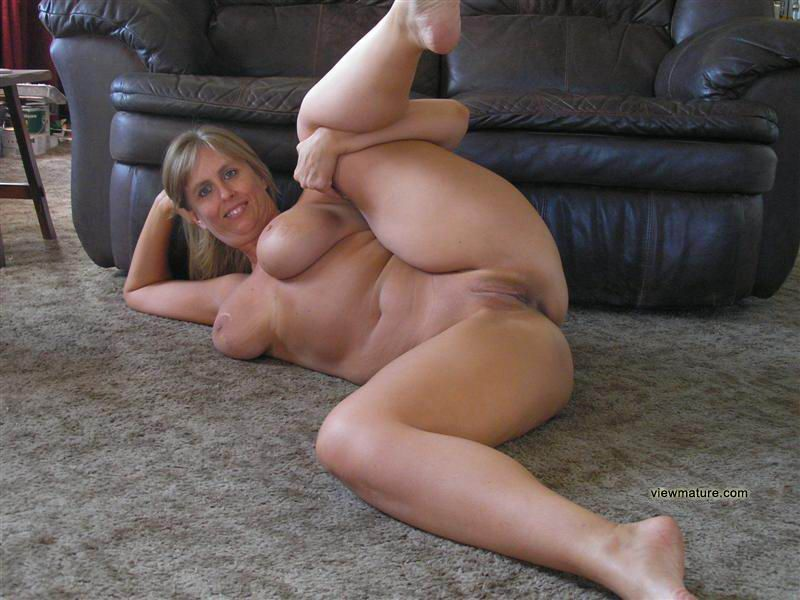 mature homemade pictues