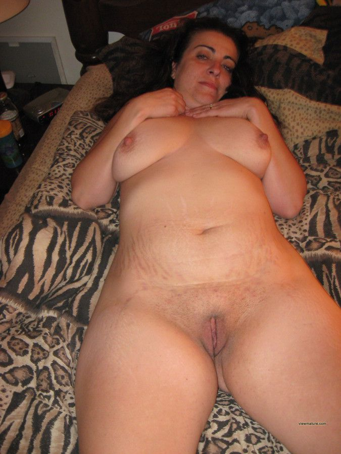 Amatuer big ass milf