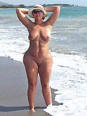 Hot pictures of Curvy Voluptuous..