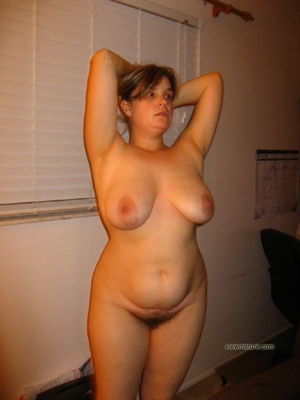 Частное фото голых полных женщин