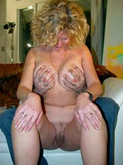 Mature wife cheating with..