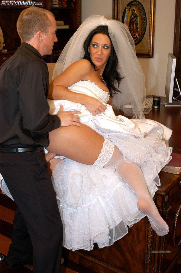 порно фото невест на свапдьбе