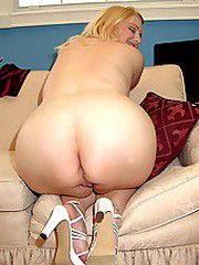Nasty mature women with big asses, some..