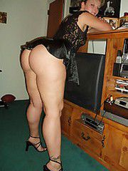 Nasty mature women with big asses, hotest photo album..
