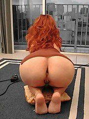 Nasty mature women with big asses, amazing pics album..