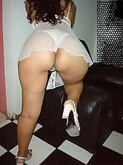 Nasty mature women with big asses, hot..
