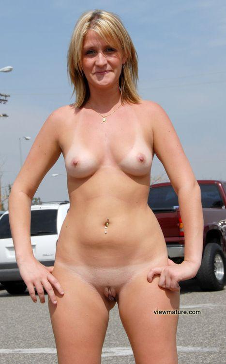 Bikini in pregnant