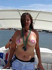 Sexy moms with perfect boobs, hot pictures album number 131