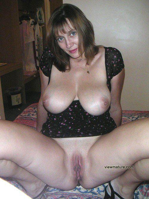 домашнее порно фото милф