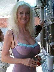 Some milfs may be for sale. This moms - 'for rent'...