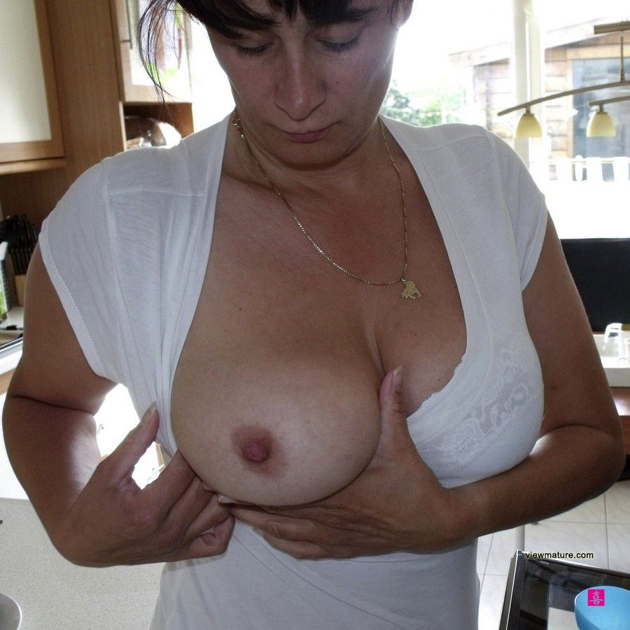 Big nipple mature