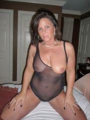 spreads mature Non nude