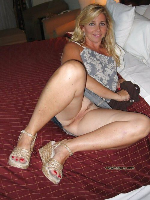 Lovely mature women videos