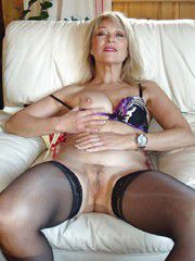 Do you like wet mature..