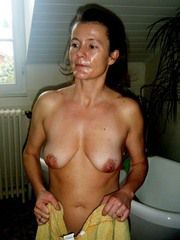 Naked and horny grannies and old sluts..