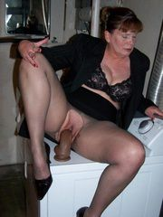 Mature beauty with old vaginas,..