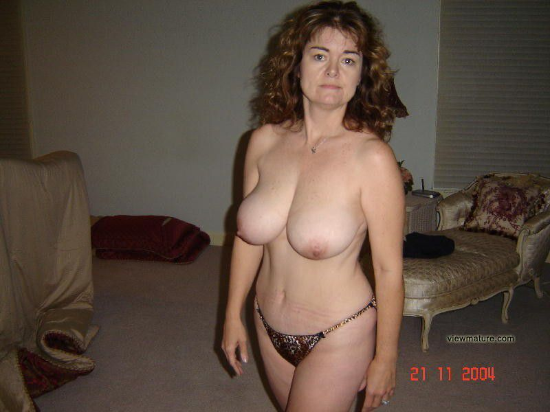 Naked thick busty milf something is