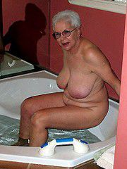 Nude old grandmas exposed..