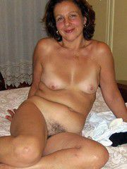 Stolen pictures of naked mature wife from facebook