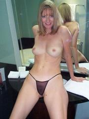 Remember their, mature babes is much better than before, trust me. Hot old girls was itching in pussy.