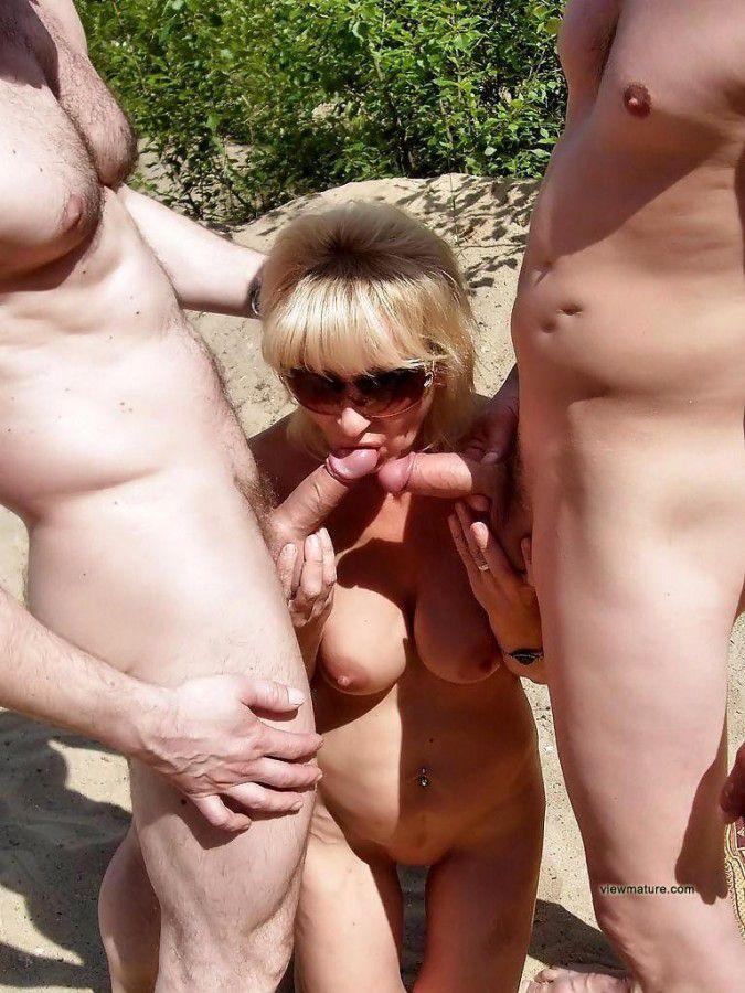 Amateur beach sex couples nudes