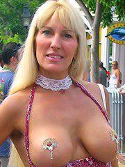 Amateur sex pictures from hot west sex fest, part 1
