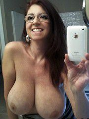 Real Big Natural Tits