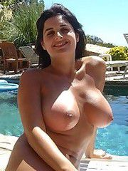Big natural milf tits pictures, realy..