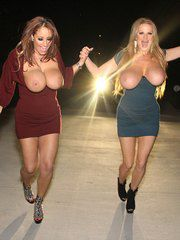 Naughty Mature Perverts Eva Notty & Kelly Medison