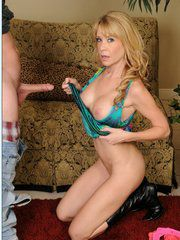 Desiree Dalton Seduces Her Friend's Hubby