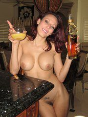 Tipsy And Horny MILF Layla Rivera