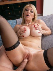 Charlee Chase Is One Classy And Horny..