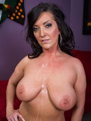 Sammy Brooks Turns Into A Hot MILF