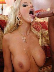 Smoking Hot Blondie In Wild Sex Scene