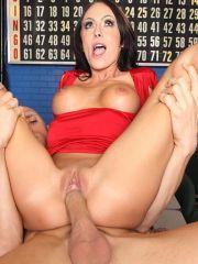 MILF Chyna Bella Show Off Her Perky Racks